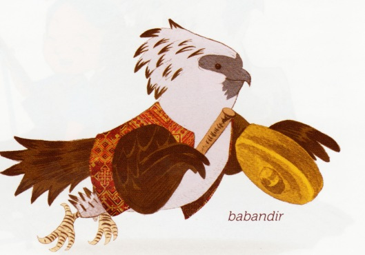 Guardians of Tradition Tobias 2012 - Babandir big